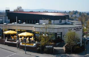 Stadthalle Haus Mons Tabor