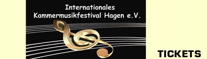 Internationalen Kammermusikfestival Hagen