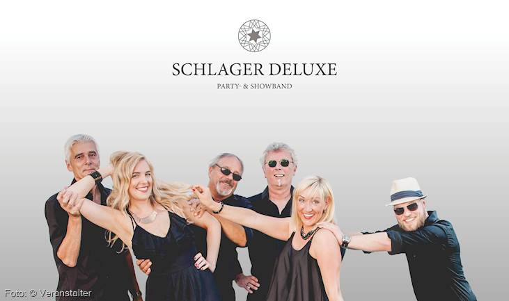 Schlager Deluxe Party